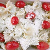 Ensalada de pasta