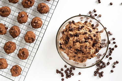 Masa para galletas