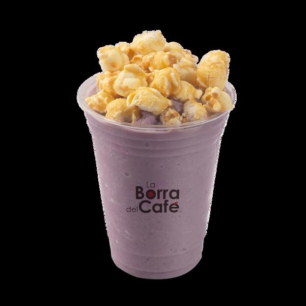 Taro cinema cremée