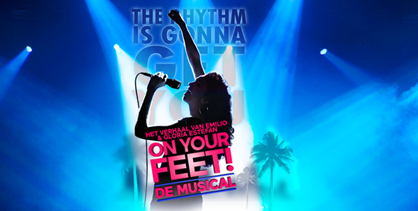 On Your Feet! is going on the road!