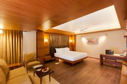 Ahmedabad Hotel Cosmopolitan