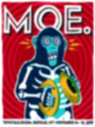Moe. - Variant Tour Poster #2.jpg