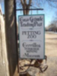 Casa Grande Trading Post - Petting Zoo - Cerrillos Turquoise Mining Museum