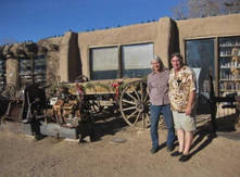 Todd & Patricia Brown - Owners