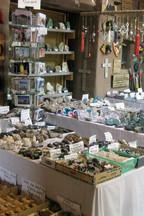 Cerrillos Rock Shop - Area Minerals