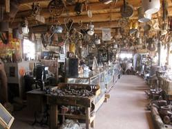 Mining Museum Cerrillos, NM