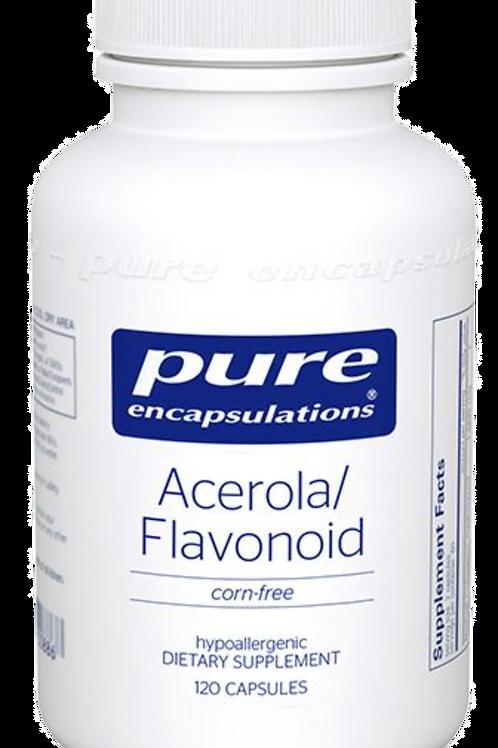 Acerola/Flavonoid