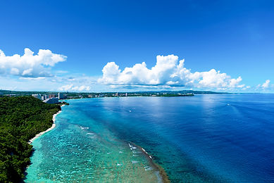 Two lovers point in Guam.jpg