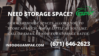 Guam Pak Moving & Storage
