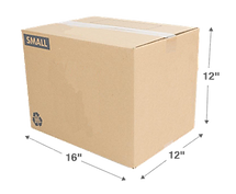 Guam Packing Boxes