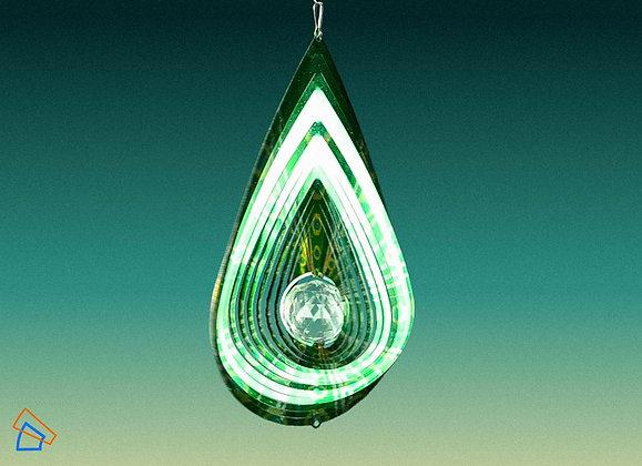 Green Tear'