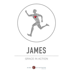 James: Grace in Action