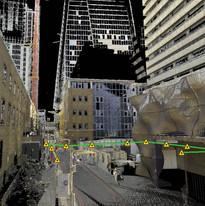 IBI Group - Laser Scanning