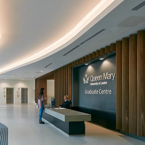 Queen Mary's University of London