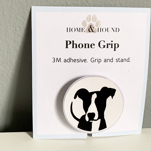 Personalized Phone Grip