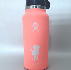 Custom hydro flask