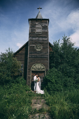 Alberta Wedding Photographer