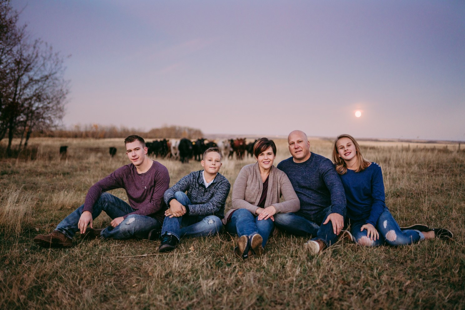 Alberta Family Photographer