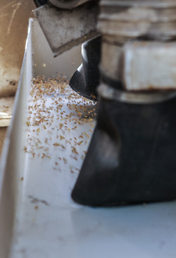 Alberta Mobile Seed Cleaning