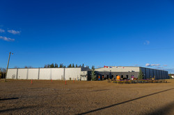 Smoky Lake Agricultural Complex