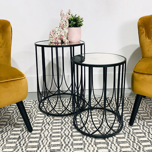Ollie Side Tables