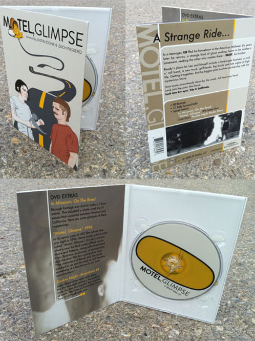 Motel, Glimpse DVD Dose