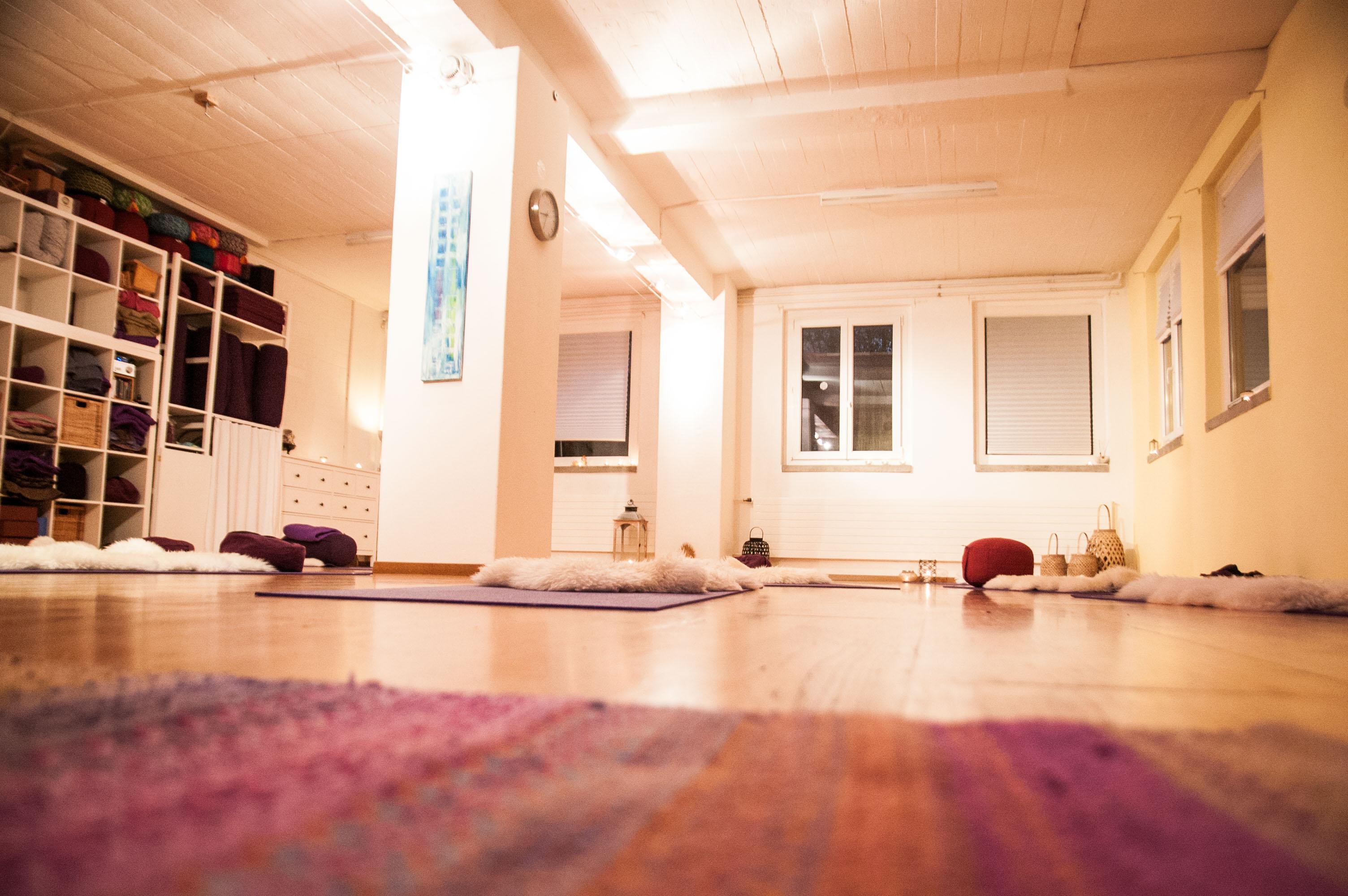 Meditation Burgdorf