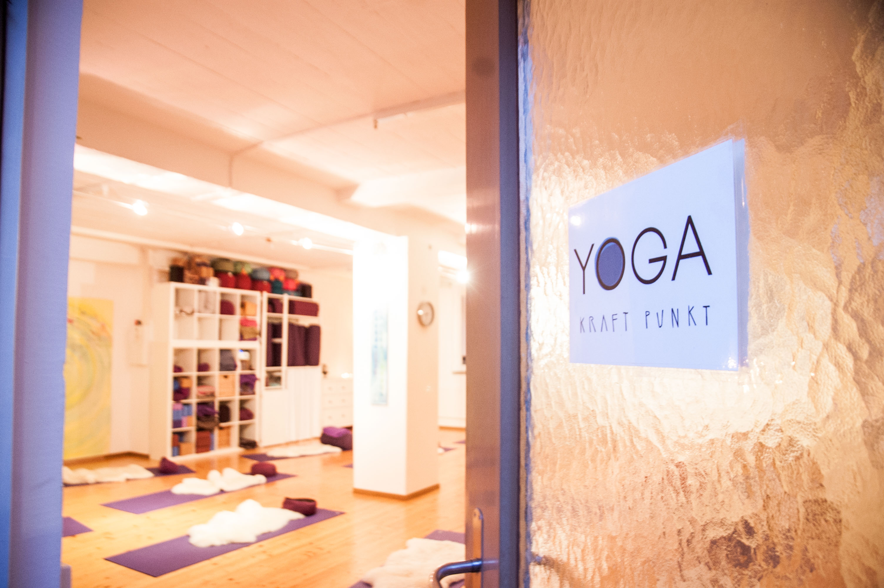Yoga Burgdorf