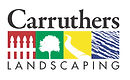 Carruthers Landscaping Logo