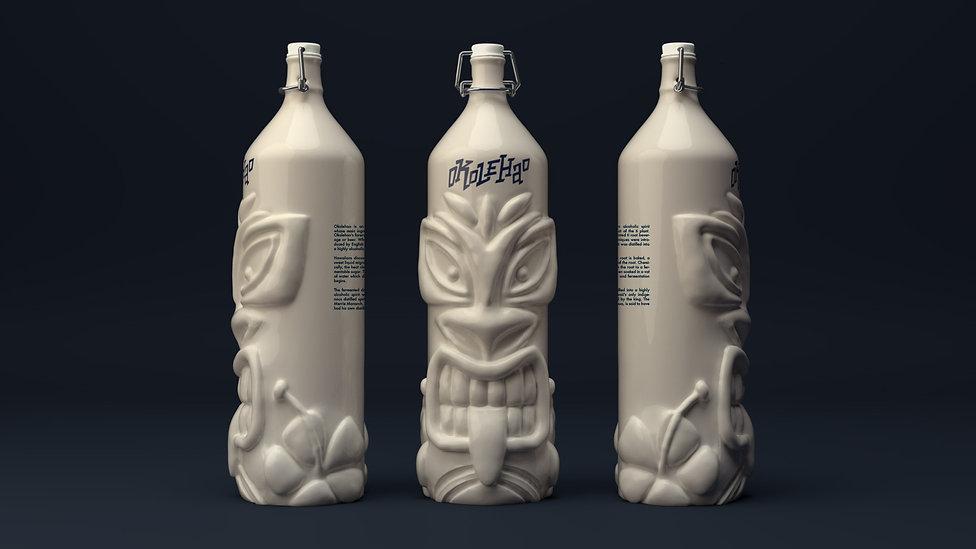 Bottle desgin