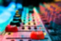 Mastering de audio online