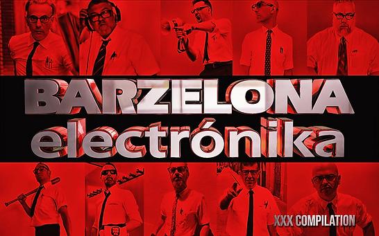 barzelona electrónika