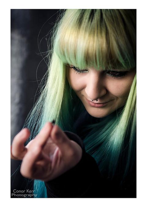 Melyssa Shannon