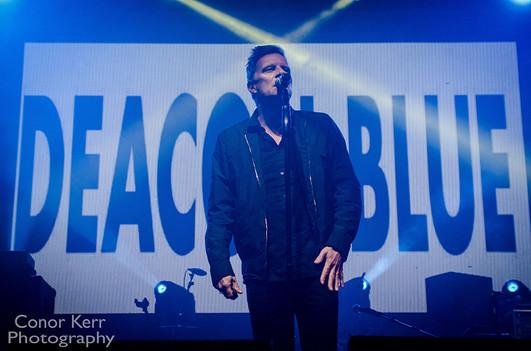Deacon Blue - Féile An Phobail, Belfast