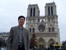 프랑스 국외여행