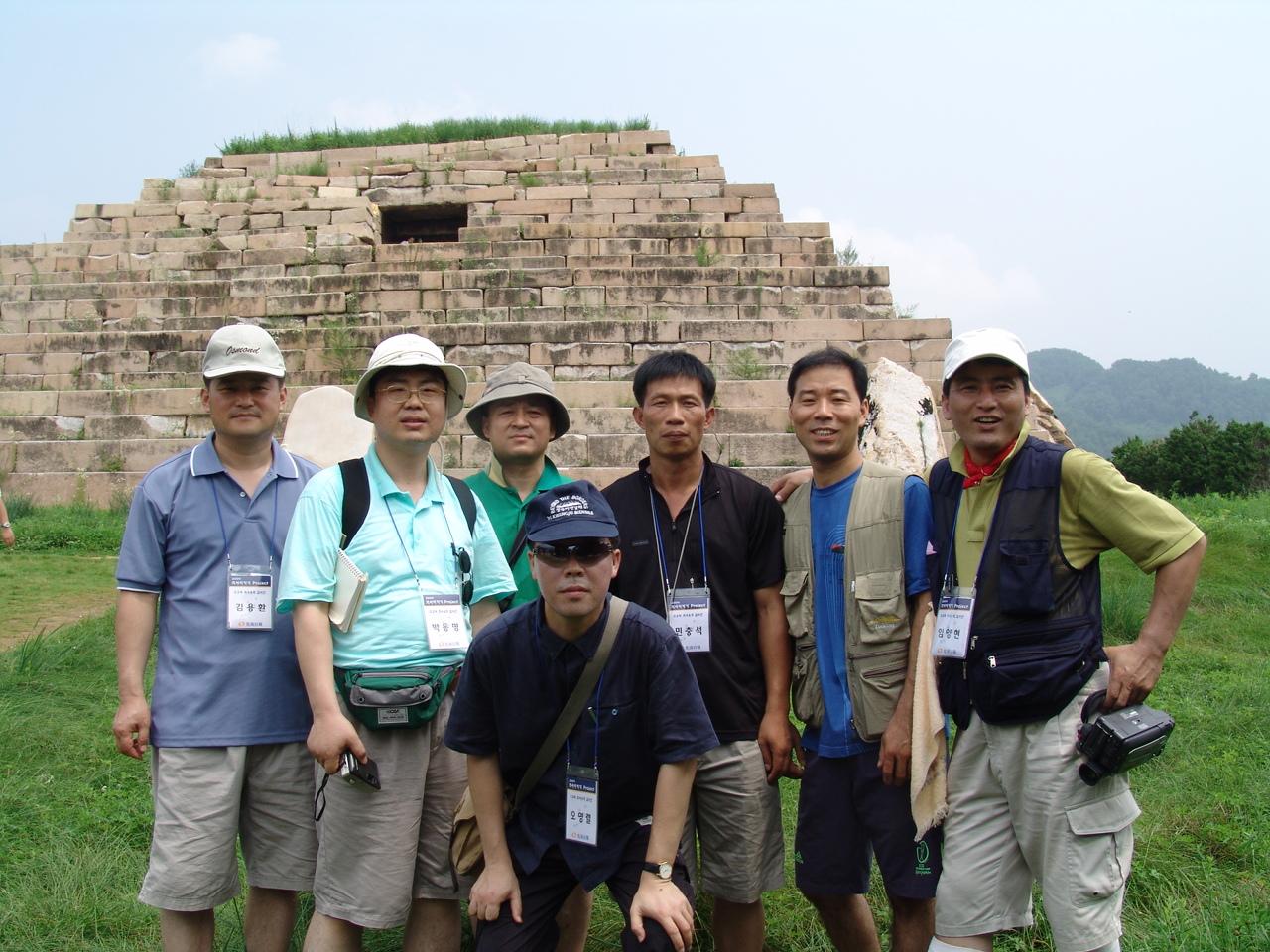 중국(상해,소주,항주) 공무국외여행