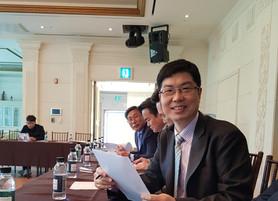 박동명, 검찰시민위원회 워크숍 참석