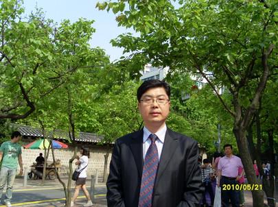 서울특별시의회 입법조사관 시절