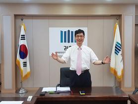 박동명 박사, 검찰시민위원회 참석