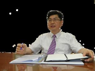 공무원 출신으로 책쓰기 운동 펼치는... 박동명 박사