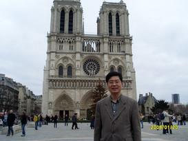 프랑스 공무국외여행
