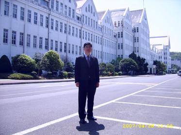 조선대학교 외래교수