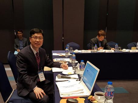 박동명 박사, 주민참여예산제도 강의