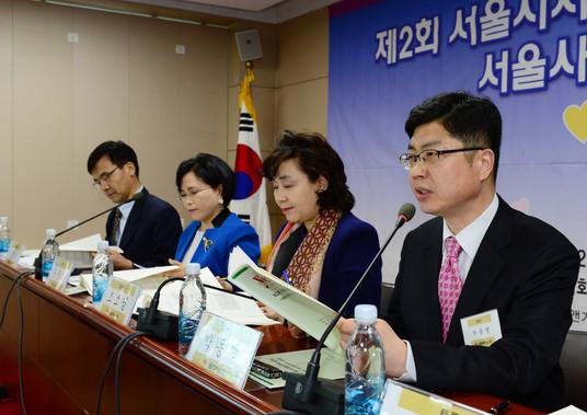 박동명 박사, 정책토론회 발표