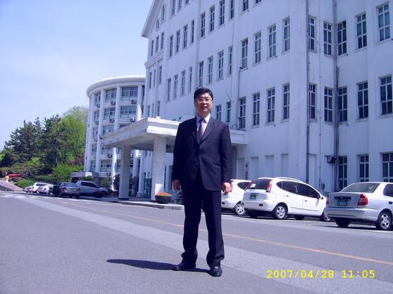 전남대, 조선대, 광주대학교 강의(1999년 ~2007년)