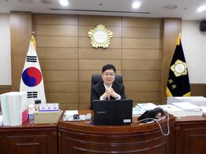 박동명 위원장