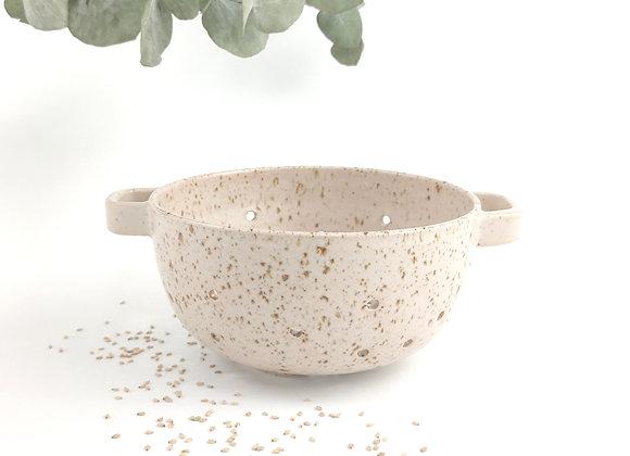 Passoire - Lilou PM - Latte pyrité