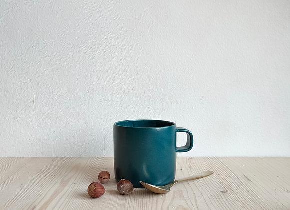 Tasse à café Sidonie - Bleu