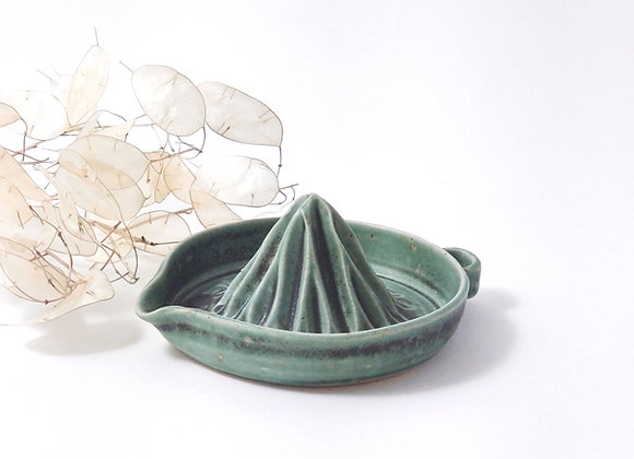Presse-agrumes - Oscar - Cuivre pyrité
