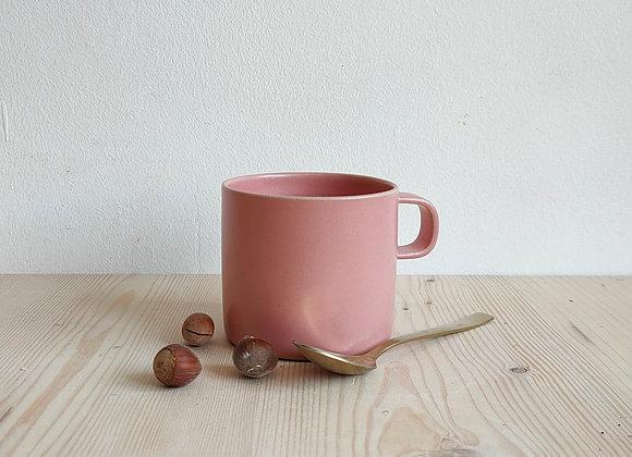 Tasse à café Sidonie - Rose